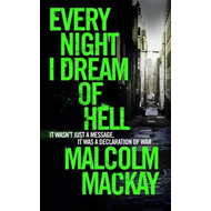Every Night I Dream of Hell (BOK)