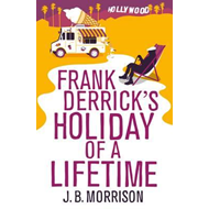 Frank Derrick's Holiday of a Lifetime (BOK)