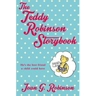 The Teddy Robinson Storybook (BOK)