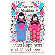 Miss Happiness and Miss Flower (BOK)