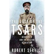 Last of the Tsars (BOK)