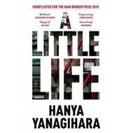 Produktbilde for A Little Life - Shortlisted for the Man Booker Prize 2015 (BOK)