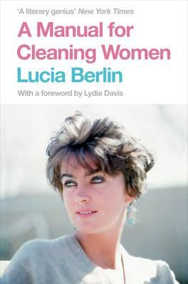 Manual for Cleaning Women (BOK)