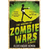 Making of Zombie Wars (BOK)