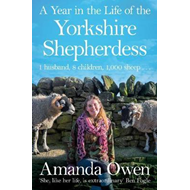 Year in the Life of the Yorkshire Shepherdess (BOK)