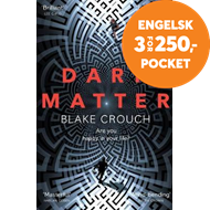 Produktbilde for Dark Matter (BOK)