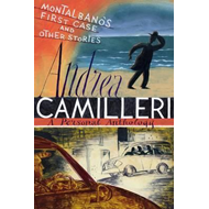 Montalbano's First Case and Other Stories (BOK)