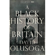 Black and British (BOK)