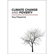 Climate change and poverty (BOK)