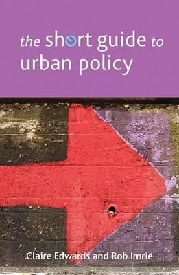 short guide to urban policy (BOK)
