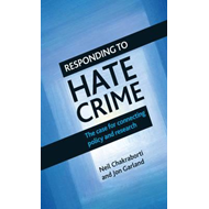 Responding to hate crime (BOK)