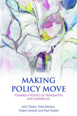 Making policy move (BOK)