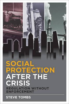 Social protection after the crisis (BOK)