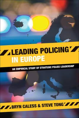 Leading policing in Europe (BOK)