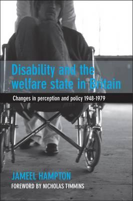 Disability and the welfare state in Britain (BOK)
