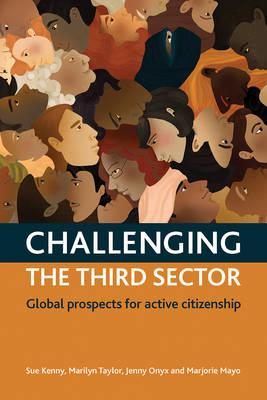 Challenging the third sector (BOK)