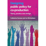 Designing public policy for co-production (BOK)