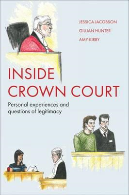 Inside Crown Court (BOK)