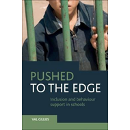 Pushed to the edge (BOK)