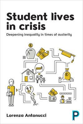 Student lives in crisis (BOK)