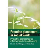Practice Placement in Social Work (BOK)