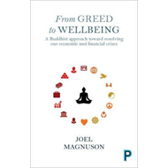From greed to wellbeing (BOK)
