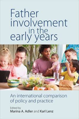 Father involvement in the early years (BOK)