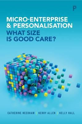 Micro-enterprise and personalisation (BOK)