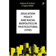 Education policy and racial biopolitics in multicultural cit (BOK)