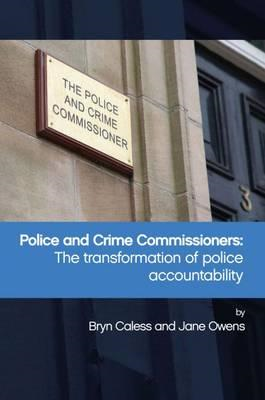 Police and Crime Commissioners (BOK)