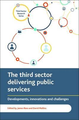third sector delivering public services (BOK)