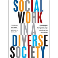 Social work in a diverse society (BOK)