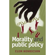 Morality and public policy (BOK)