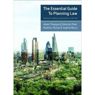 essential guide to planning law (BOK)