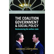 coalition government and social policy (BOK)