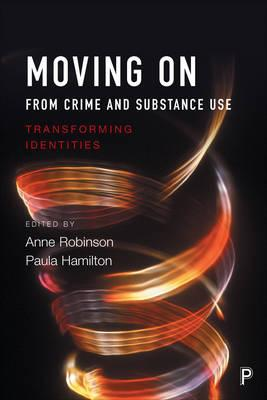Moving on from crime and substance use (BOK)