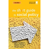 short guide to social policy (BOK)