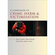 companion to crime, harm and victimisation (BOK)