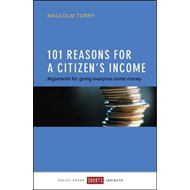101 reasons for a Citizen's Income (BOK)