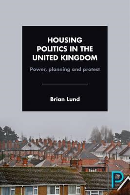 Housing Politics in the United Kingdom (BOK)