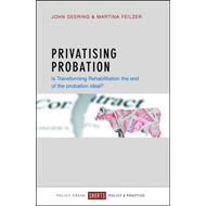 Privatising probation (BOK)