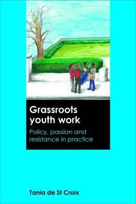 Grassroots youth work (BOK)