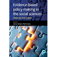 Evidence-based policy making in the social sciences (BOK)