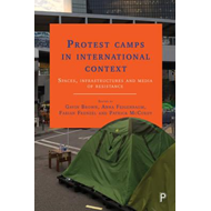 Protest camps in international context (BOK)