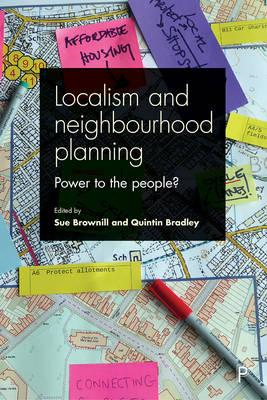 Localism and neighbourhood planning (BOK)