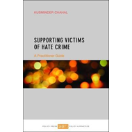 Supporting victims of hate crime (BOK)