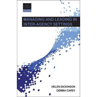 Managing and Leading in Inter-Agency Settings (BOK)