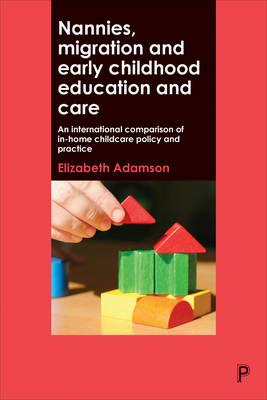 Nannies, Migration and Early Childhood Education and Care (BOK)