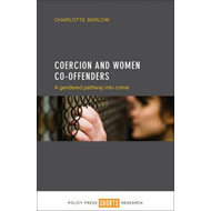 Coercion and Women Co-Offenders (BOK)