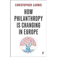 How philanthropy is changing in Europe (BOK)